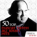 50 Top Nusrat Fateh Ali Khan icon