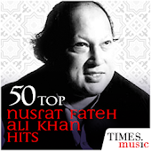 50 Top Nusrat Fateh Ali Khan