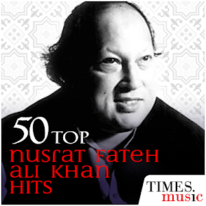 50 Top Nusrat Fateh Ali Khan Songs - Android Apps on ...