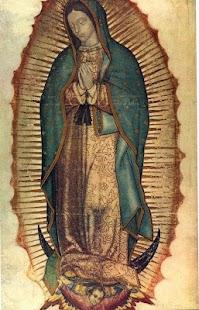 Custodia de Guadalupe - náhled