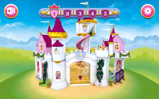 PLAYMOBIL Princess Castle  screenshots 1