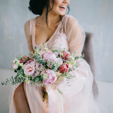 Wedding photographer Sasha Ovcharenko (sashaovcharenko). Photo of 13.12.2016