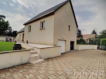 maison à Criquebeuf-sur-Seine (27)