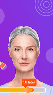 Oldify Camera – Aging Filter & Face Secret Predict 3