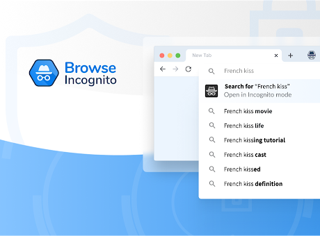 Browse Incognito