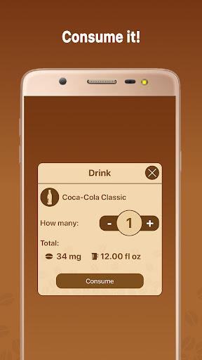 Caffeine Tracker screenshot 5