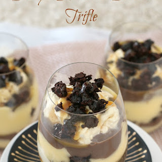 Chocolate Brownie Trifle Recipes