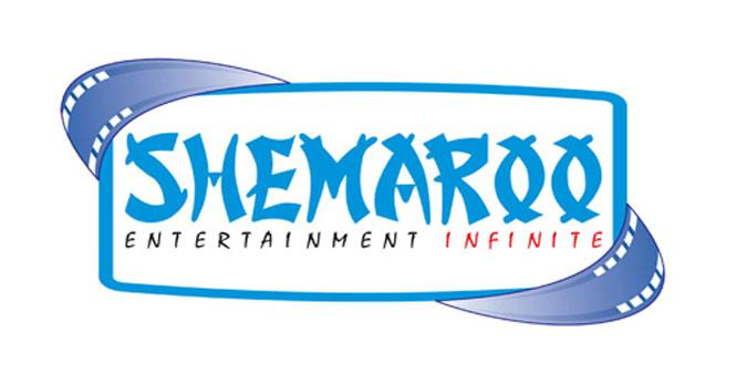 Image result for Shemaroo logo