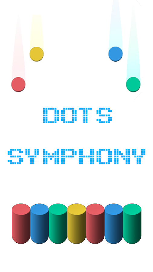 Dots Symphony- screenshot