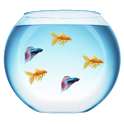 My Fish Bowl Live Aquarium icon
