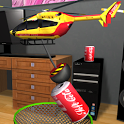 Helicopter RC Simulator 3D icon
