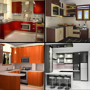 New Kitchen Design - Apps on Google Play
