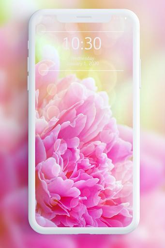 Flower wallpaper 1.1 screenshots 7
