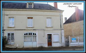 maison à Availles-en-Châtellerault (86)