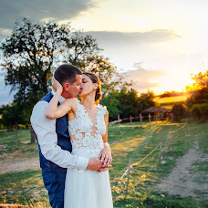 Wedding photographer Dávid Moór (moordavid). Photo of 11.06.2017