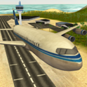 Airplane Flight Simulator icon