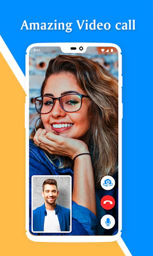 Live Video Call - Random Video chat Livetalk 1.11 screenshots 1
