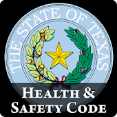 2016 TX Health & Safety Code