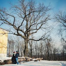 Wedding photographer Evgeniy Bulychev (respekt). Photo of 16.03.2018