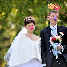 Wedding photographer Eduard Ishbuldin (edidik). Photo of 11.07.2013