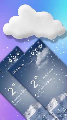 Weather 1.5 screenshots 3