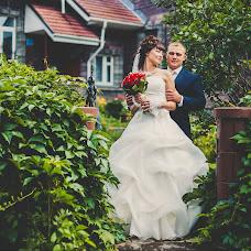 Wedding photographer Andrey Rozhnov (AndrR). Photo of 06.09.2013