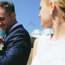 Wedding photographer Oleg Strizhov (strizhov). Photo of 07.04.2018
