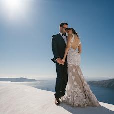 Wedding photographer Akis Mavrakis (AkisMavrakis). Photo of 17.01.2019
