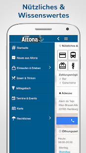 Unser Altona- screenshot thumbnail
