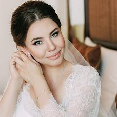 Wedding photographer Marina Bacenko (MarinaBatcenko). Photo of 20.06.2016