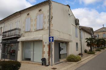 locaux professionels à Tonnay-Boutonne (17)