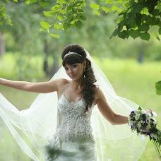 Wedding photographer Aleksey Benzak (stormbenzak). Photo of 07.01.2018