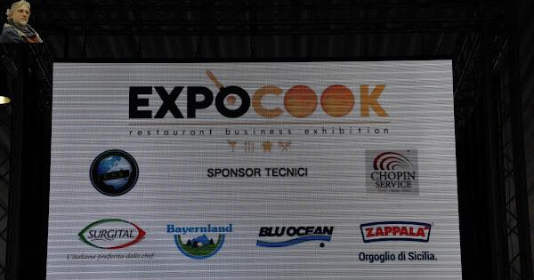 2019-02-26, 27, 28, 01 ExpoCook 2019