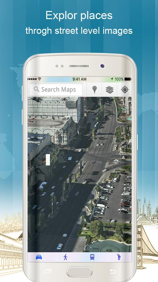 Maps gps route direction free android apps on google play maps gps route direction free screenshot gumiabroncs Images