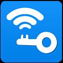 Wifi Master Password Prank icon