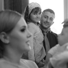 Wedding photographer Vali Toma (ValiToma). Photo of 24.12.2016