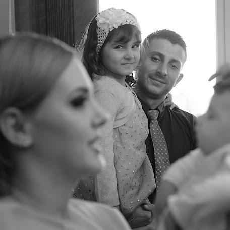 Fotograful de nuntă Vali Toma (ValiToma). Fotografie la: 24.12.2016