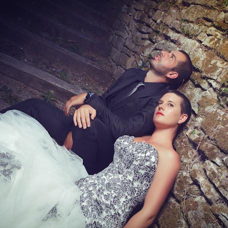 Wedding photographer Joseba Zunzunegui (rojoverdeblue). Photo of 17.09.2015