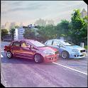 Linea Simulation Race - Drift - City icon