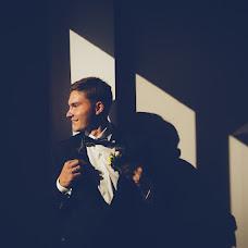 Wedding photographer Olga Porunova (Paradi). Photo of 04.10.2016