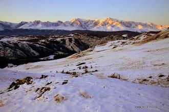 Photo: Северо-Чуйский хребет