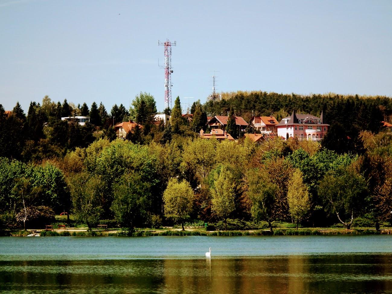 Szombathely/Oladi-domb - helyi URH-FM adóállomás