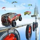 Extreme Car Stunts icon