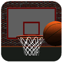 Quick Hoops Basketball - Free icon