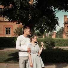 Wedding photographer Bogdan Gontar (bodik2707). Photo of 28.09.2018