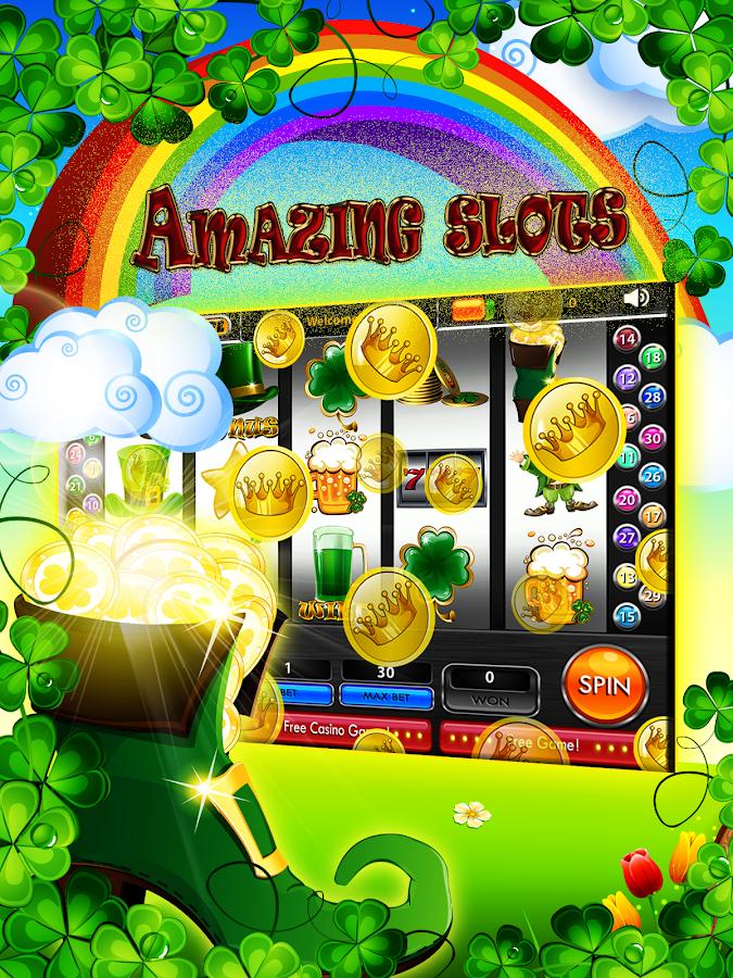 free slot rainbow riches