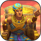 Gods of Egypt: Match 3 icon