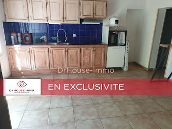maison à Saint-Laurent-d'Aigouze (30)