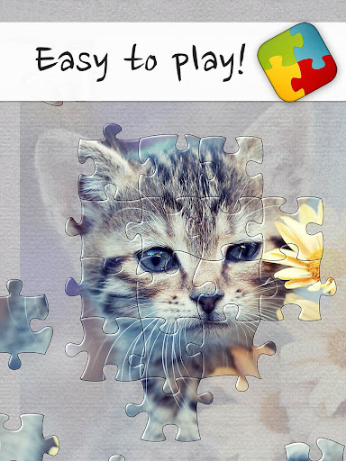 Jigsaw Puzzle HD - play best free family games apkmr screenshots 13