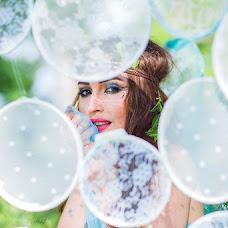 Wedding photographer Ilsiyar Anischenko (ilsy). Photo of 07.06.2016